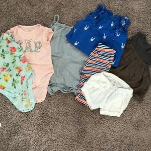 Baby Gap bundle